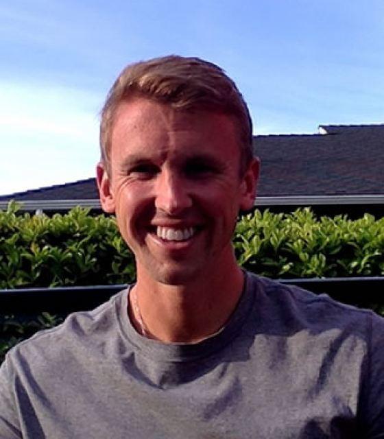 Scott McIndoe