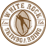 White Rock Skimboarding